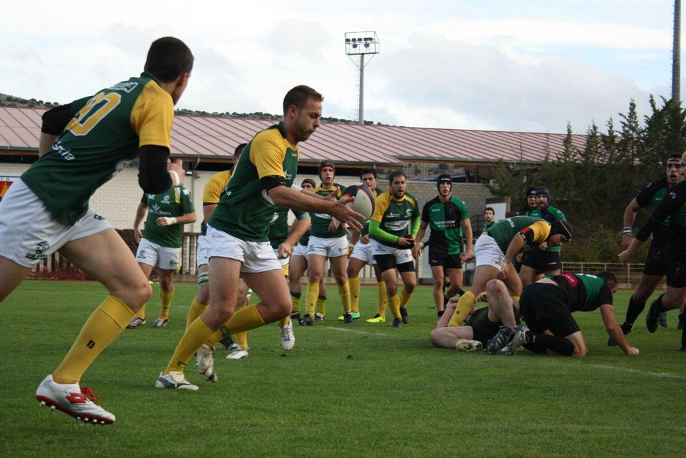 rugbysoria_SENIOR_I.deSoria-Universitario_2013-2014