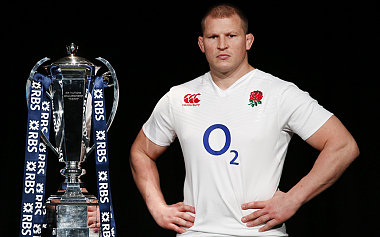 2016 RBS Six Nations Media Launch