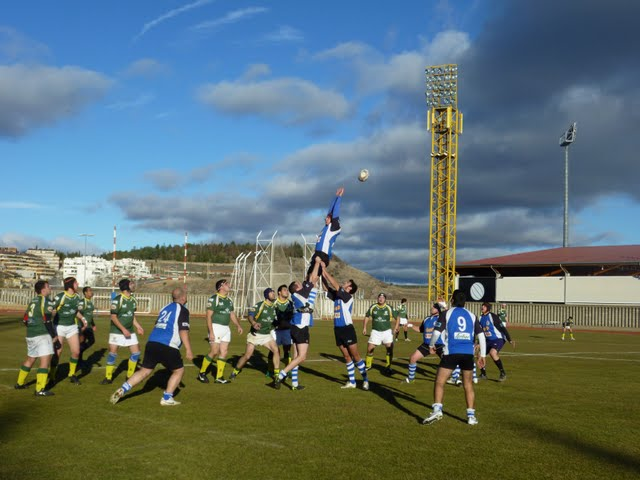 Liga Soria-Ejea (cadete y senior) 21-1-2012 - 65